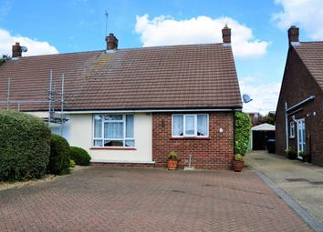 Thumbnail 2 bed bungalow to rent in Heronfield, Little Heath