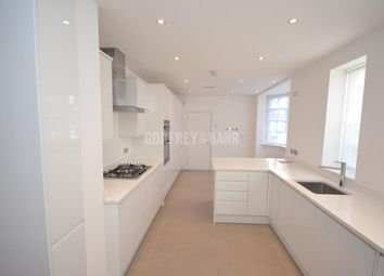 Thumbnail 4 bedroom detached house to rent in Thornton Way, London