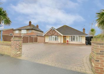 Thumbnail 3 bed detached bungalow for sale in Greengates Home Park, Weeley Road, Little Clacton, Clacton-On-Sea