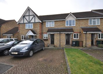 Thumbnail 2 bed terraced house to rent in Jordans Road, Mill End, Rickmansworth, Hertfordshire
