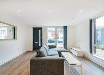 Thumbnail 1 bed flat to rent in Blairderry Road, Streatham Hill