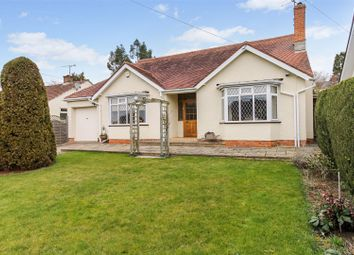 Thumbnail 3 bed detached bungalow for sale in Charlton Drive, Charlton Kings, Cheltenham