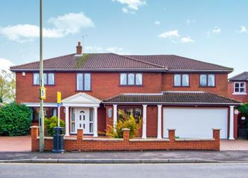 Thumbnail 5 bedroom detached house for sale in Derby Road, Sandiacre, Nottingham