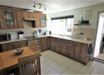 Thumbnail 2 bed terraced house for sale in Byron Avenue, Plymouth