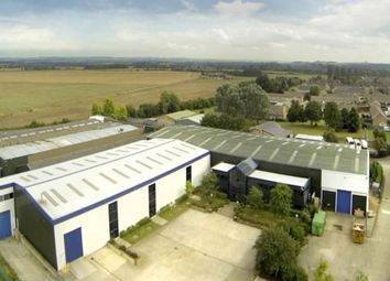 Thumbnail Industrial to let in Offlands Court, Reading Road, Moulsford, Wallingford