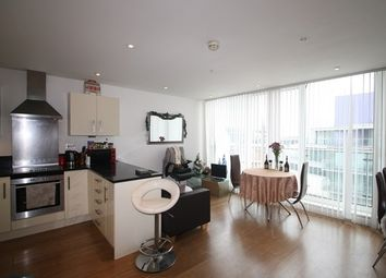 Thumbnail 1 bed flat to rent in The Galley, Basin Appriach, Royal Docks