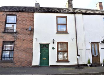 Thumbnail 2 bed cottage for sale in South Street, Crowland, Peterborough