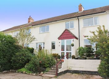 Thumbnail 4 bed terraced house for sale in Higher Brook Meadow, Sidford, Sidmouth