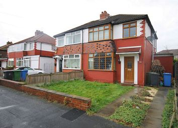 Thumbnail 3 bedroom semi-detached house for sale in Ash Road, Penketh, Warrington