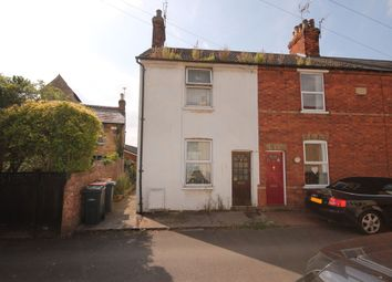 Thumbnail 3 bed end terrace house for sale in The Warren, Clapham