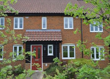 Thumbnail 2 bed property to rent in Wroxham Road, Sprowston, Norwich