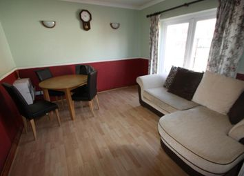 Thumbnail 4 bed flat to rent in Featherby Road, Gillingham, Kent