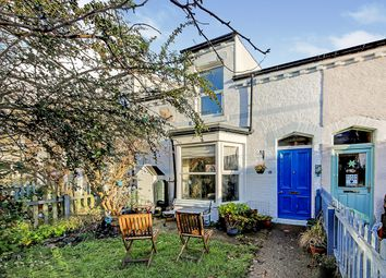 Thumbnail 2 bed terraced house for sale in Alexandra Terrace, Whitley Bay, Tyne And Wear