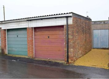Thumbnail Parking/garage for sale in Wentworth, Yate, Bristol