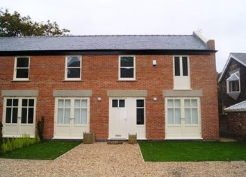 Thumbnail 3 bedroom barn conversion to rent in Linnet Lane, Sefton Park, Liverpool
