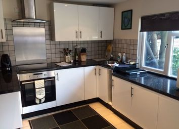 Thumbnail 1 bed detached house to rent in Pinewood Close, Northwood
