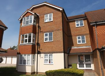 Thumbnail 1 bedroom flat to rent in The Portlands, Eastbourne
