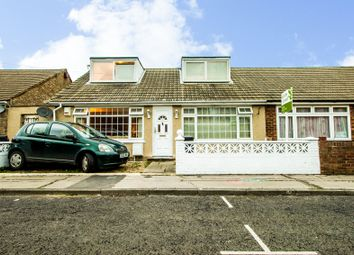 Thumbnail 4 bed semi-detached house for sale in Clarence Road, Croydon