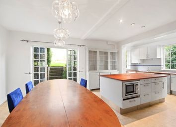 Thumbnail 5 bed property to rent in Cottenham Park Road, London