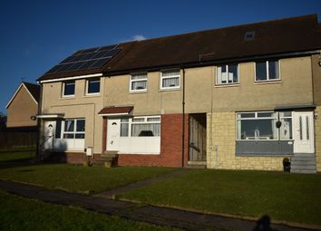 Thumbnail 3 bed terraced house for sale in Airlie Road, Baillieston, Glasgow