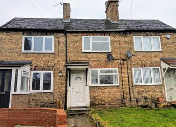 Thumbnail 2 bedroom terraced house for sale in Park Street, Madeley, Telford