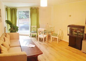 Thumbnail 1 bed flat to rent in Garrick Close, Ealing