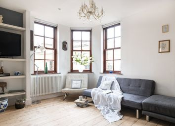 Thumbnail Serviced flat to rent in Mill Street, London