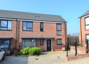 Thumbnail 2 bed semi-detached house for sale in Lower Beeches Road, Northfield, Birmingham