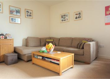 Thumbnail 1 bed flat for sale in Bromyard Avenue, Acton