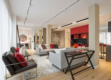 Thumbnail 3 bed flat for sale in Greycoat Street, Westminster