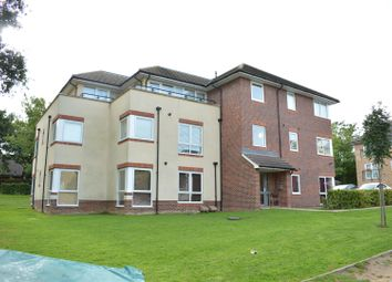 Thumbnail 2 bed flat for sale in Dalmeny Way, Epsom