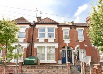 Thumbnail 3 bed flat for sale in Hotham, Wimbledon
