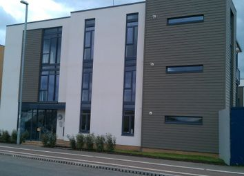 Thumbnail 2 bed flat to rent in Firepool View, Firepool, Taunton