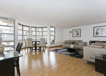 Thumbnail 2 bed flat to rent in St Clements House, Leyden Street, London