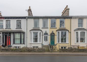 Thumbnail 3 bed terraced house for sale in Aynam Road, Kendal