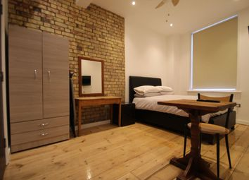 Thumbnail  Studio to rent in Goswell Road, Barbican