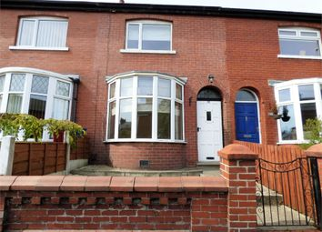 Thumbnail 2 bed terraced house for sale in Moorfield Avenue, Ramsgreave, Blackburn, Lancashire
