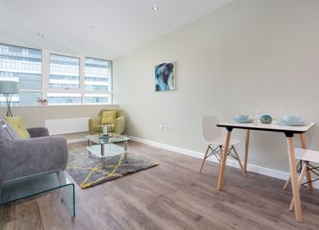 Thumbnail 2 bed flat to rent in 85 Newhall Street, Birmingham
