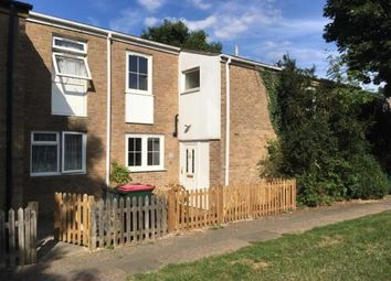 Thumbnail 3 bed terraced house for sale in Heather Walk, Crawley, West Sussex
