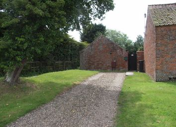 Thumbnail 2 bed barn conversion for sale in Ingham, Norwich