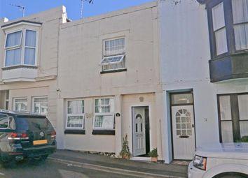 Thumbnail 2 bedroom terraced house for sale in Wilkes Road, Sandown, Isle Of Wight