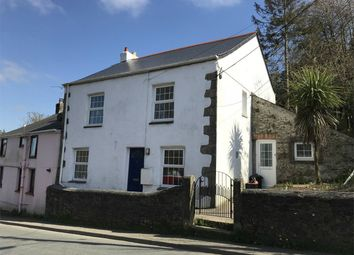 Thumbnail 2 bed end terrace house for sale in Middleway, St Blazey, Par, Cornwall