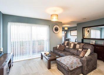 Thumbnail 1 bed flat for sale in Richardson House, The Embankment, Nash Mills Wharf, Hemel Hempstead