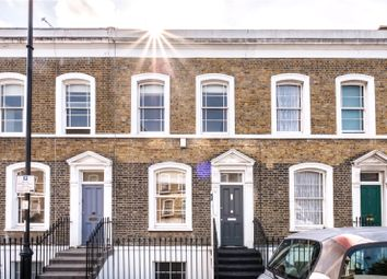 Thumbnail 3 bedroom terraced house for sale in St. Paul Street, London