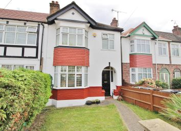 Thumbnail 3 bed end terrace house for sale in Priestfield Road, Forest Hill