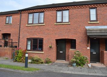 Thumbnail 1 bed flat for sale in Mercian Court, Market Drayton