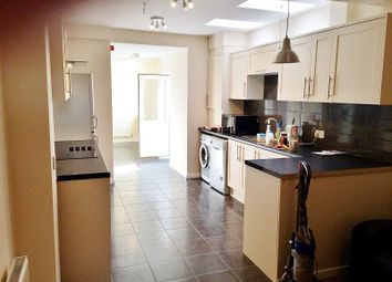 Thumbnail 7 bed terraced house to rent in Heeley Road, Birmingham, West Midlands.