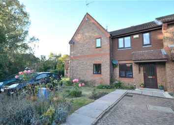 Holton Heath, Bracknell, Berkshire RG12. 2 bed terraced house