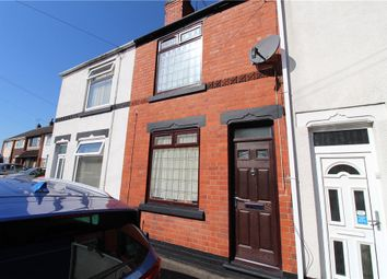 2 bed terraced house for sale in Granby Road, Nuneaton, Warwickshire CV10