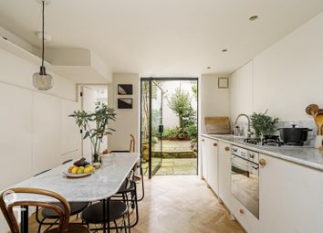 Thumbnail 3 bed terraced house for sale in Inkerman Road, Kentish Town
